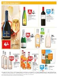 Catalogue Auchan en cours, Voilà les beaux jours !, Page 8