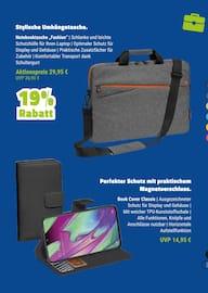 Aktueller aetka Prospekt, Wir kümmern uns! Um die passenden Gadgets für Ostern., Seite 8