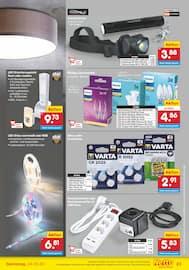 Aktueller Netto Marken-Discount Prospekt, EINER FÜR ALLES. EINER FÜR ALLES., Seite 23