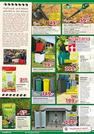 Aktueller hagebaumarkt Prospekt, HIER HILFT MAN SICH., Seite 29