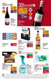 Catalogue Supermarchés Match en cours, La sélection gourmande, Page 15