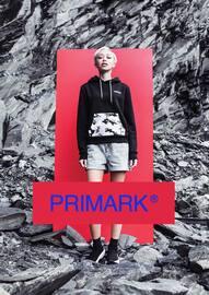 Catalogue Primark en cours, Collection Automne - Hiver 2019/2020, Page 1