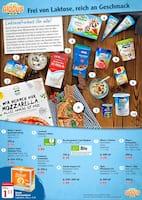 Aktueller Globus Prospekt, Frei von Laktose, reich an Geschmack, Seite 1