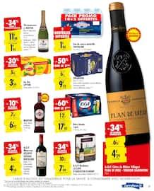 Catalogue Carrefour en cours, Maintenant et moins cher !, Page 27