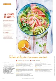 Catalogue Carrefour City en cours, Poisson au chocolat et aux fruits exotiques, Page 10