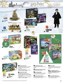 Catalogue Géant Casino en cours, Des cadeaux par milliers !, Page 43
