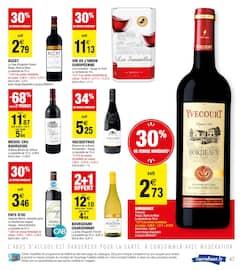 Catalogue Carrefour Market en cours, Maintenant et moins cher !, Page 47