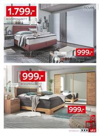 Aktueller XXXLutz Möbelhäuser Prospekt, Bei uns mit Click & Collect: 10.000e Artikel sofort verfügbar!, Seite 23