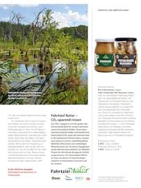 Aktueller Alnatura Prospekt, Magazin, Seite 43