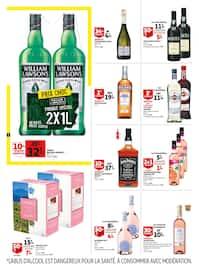 Catalogue Auchan en cours, XXL, Page 4