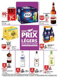 Catalogue Auchan en cours, Comme un air de vacances, Page 12