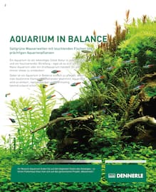 Aktueller Das Futterhaus Prospekt, Zubehör - Katalog für Aquaristik, Seite 2