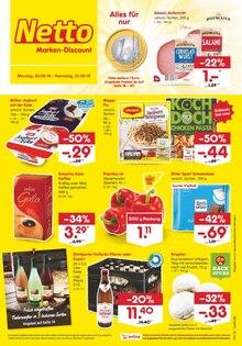 Netto Marken-Discount, AKTUELLE ANGEBOTE!  für Stuttgart1