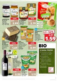 Aktueller Kaufland Prospekt, Happy food, Seite 5