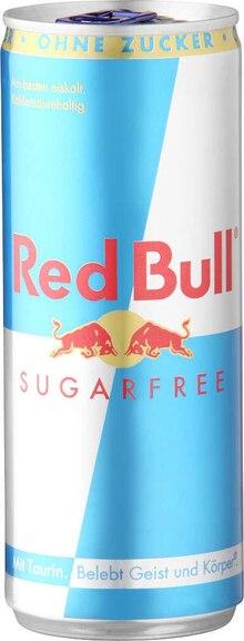 Red Bull von RED BULL im aktuellen Kaufland Prospekt für 0.77€