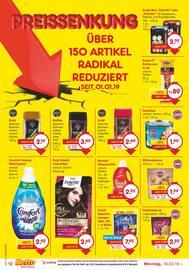 Aktueller Netto Marken-Discount Prospekt, Frühlingshafte Angebote, Seite 12