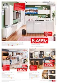 Aktueller XXXLutz Möbelhäuser Prospekt, 10.000e Artikel sofort verfügbar!, Seite 7