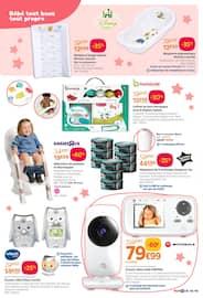 Catalogue Toys'r'us en cours, 1 mois pour moi, Page 13