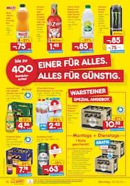 Aktueller Netto Marken-Discount Prospekt, JETZT NOCH MEHR AUSWAHL, Seite 18