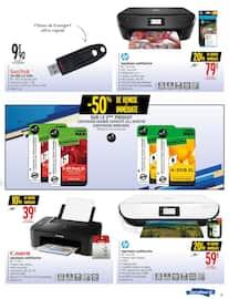 Catalogue Carrefour en cours, Vivez vos émotions en grand, Page 21