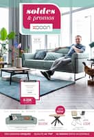 Catalogue Xooon en cours, Soldes & promos chez Xooon, Page 1