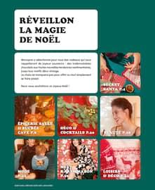 Catalogue Monoprix en cours, Les cadeaux de Noël, Page 3