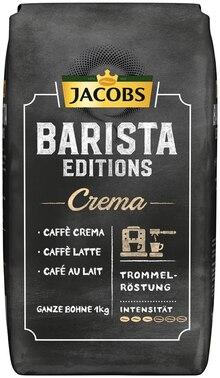 Kaffee von Jacobs im aktuellen REWE Prospekt für 7.99€