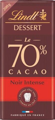 Bon plan au choix sur la gamme de chocolat de la marque LINDT à Auchan dans Verrières-le-Buisson