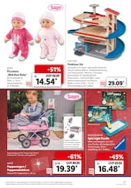 Aktueller Lidl Prospekt, Dein Einkauf -  Schnell erledigt!, Seite 27