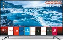 Fernseher von COOCAA im aktuellen NETTO mit dem Scottie Prospekt für 209€