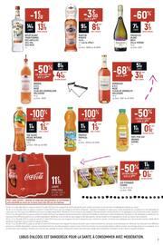 Catalogue Spar en cours, Grand soleil sur les promos, Page 7