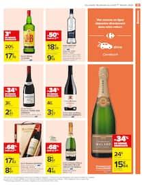 Catalogue Carrefour en cours, Résolument engagés pour votre budget, Page 31