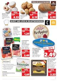 Aktueller Kaufland Prospekt, Essen ist Zusammenhalt., Seite 21