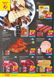 Aktueller Netto Marken-Discount Prospekt, EINER FÜR ALLES. EINER FÜR ALLES., Seite 8