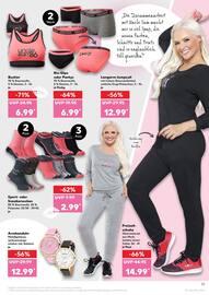 Aktueller Kaufland Prospekt, ALLES FÜR EINEN, Seite 33