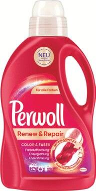Waschmittel von Perwoll im aktuellen Rossmann Prospekt für 3.49€
