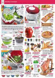 Catalogue Maison à Vivre en cours, Côté Cuisine, Page 18