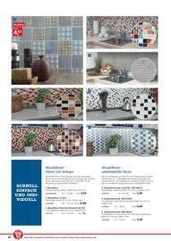 Aktueller BAUHAUS Prospekt, Küchen, Seite 44