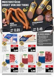 Aktueller Kaufland Prospekt, Essen ist entdecken, Seite 17