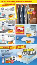 Aktueller wohnen & sparen Stelter Prospekt, Jubiläums-Verkauf, Seite 8