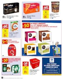 Catalogue Carrefour en cours, Astérix débarque chez Carrefour, Page 30