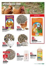 Catalogue Gamm Vert en cours, Les bonnes récoltes !, Page 9