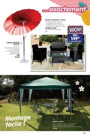 Catalogue Babou en cours, Hello summer, Page 9