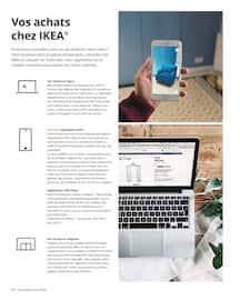 Catalogue IKEA en cours, Ikea, Page 188
