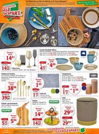 Aktueller Globus Prospekt, Mein Einkauf bei Globus, Seite 32