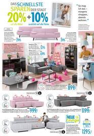 Aktueller Trends Prospekt, Alles sofort für Dein Zuhause, Seite 4