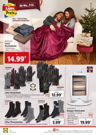Aktueller Lidl Prospekt, Marken-Hammer der Woche, Seite 22