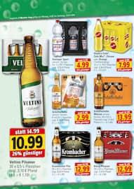Aktueller Marktkauf Prospekt, Getränke holt man beim Profi., Seite 2