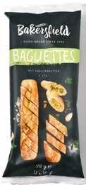 Brot von Bakersfield im aktuellen NETTO mit dem Scottie Prospekt für 0.97€
