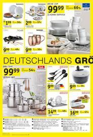 Aktueller XXXLutz Möbelhäuser Prospekt, Deutschlands größter SSV, Seite 8